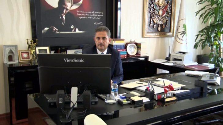 Belediye Başkanı Murat Köse ile ilgili görsel sonucu