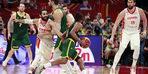 FIBA Dünya Kupası'nda ilk finalist İspanya