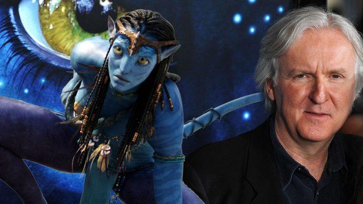 James Cameron, Avatar filmlerinin gişede çakılacağını düşünüyor