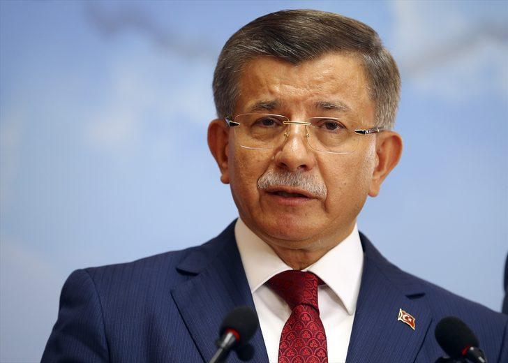 AK Parti Grup Başkanvekili Cahit Özkan'dan Ahmet Davutoğlu'na çağrı