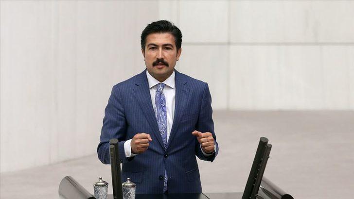 AK Parti'den kritik 'fezleke' açıklaması