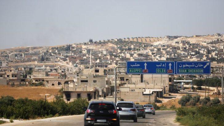 Ankara'daki Üçlü Suriye Zirvesinde İdlib Masaya Yatırılacak