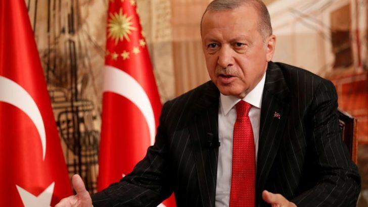 Erdoğan: 'Trump'la Patriot Alımı Konusunu Konuşacağım'