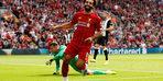 Liverpool geriden gelip kazandı