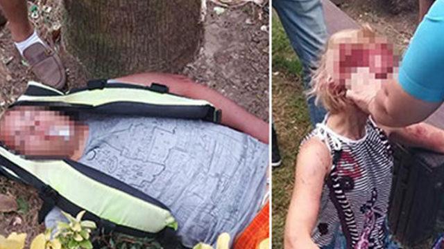 Antalya'da deniz paraşütünün halatı koptu; 2 turist 20 metreden düştü ile ilgili görsel sonucu