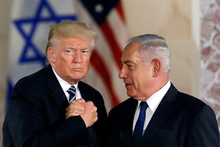 Tillerson'dan çok konuşulacak iddia: Netanyahu Trump'a yanlış bilgiler verdi