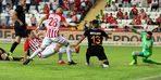 Antalya'da 4 gol var, kazanan yok!
