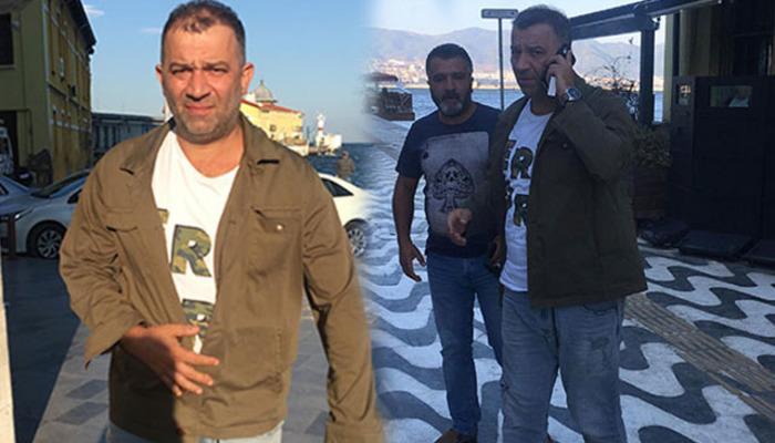 Oyuncu Şevket Çoruh'a İzmir'deki saldırının detayları ortaya çıktı