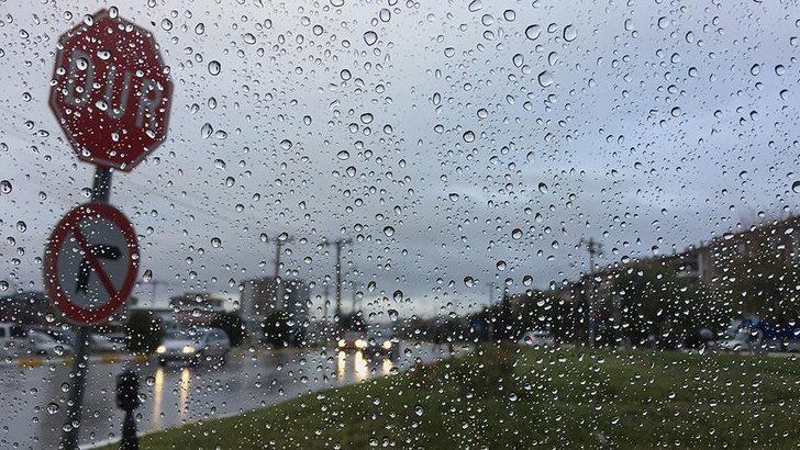 Meteoroloji'den son hava durumu tahmini (15 Eylül 2019 havalar nasıl olacak?)