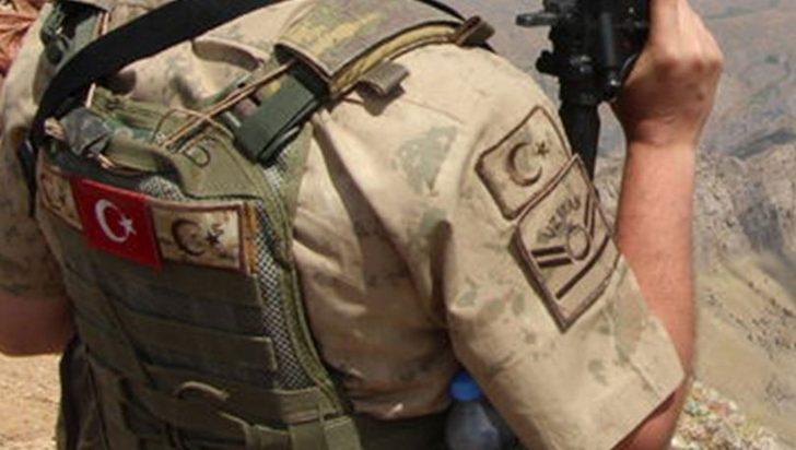 Iğdır'da bir asker şehit oldu