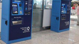 Bir ilk! İstanbul Havalimanı'na konuldu