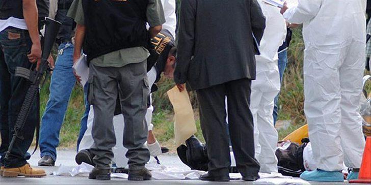 Meksika'da poşetlenmiş cesetlerle ilgili flaş gelişme