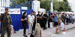 Tunus'ta Halk Sandık Başında