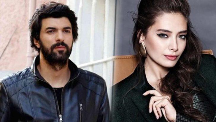 Engin Akyürek'in dizisi Sefirin Kızı'na yeni oyuncu! Sefirin Kızı oyuncuları kimler?
