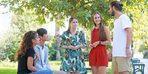 İzmir yabancı öğrencileri de kucaklıyor