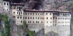 Sümela Manastırı'yla ilgili tarihi sır! Bilinmeyen rahibe gerçeği ortaya çıktı