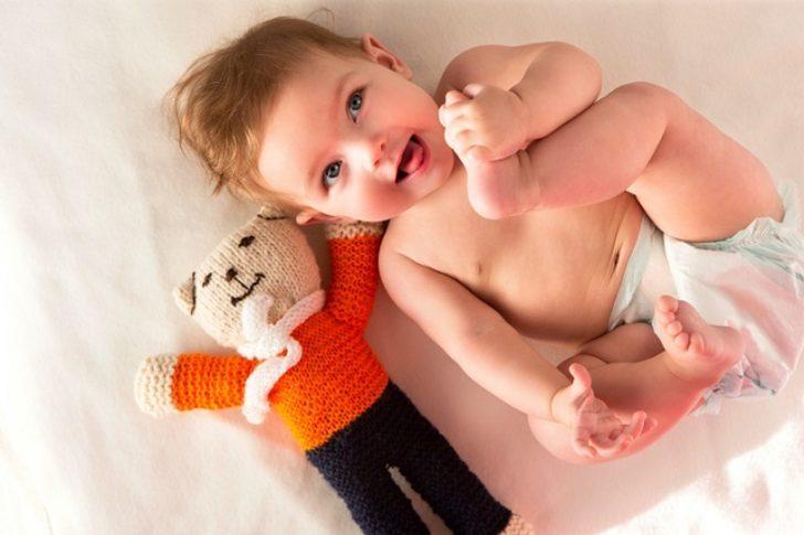 Bebeğinizi gripten korumanın en etkili yolları