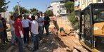 Torbalı'da göçüğün yaraları sarıldı