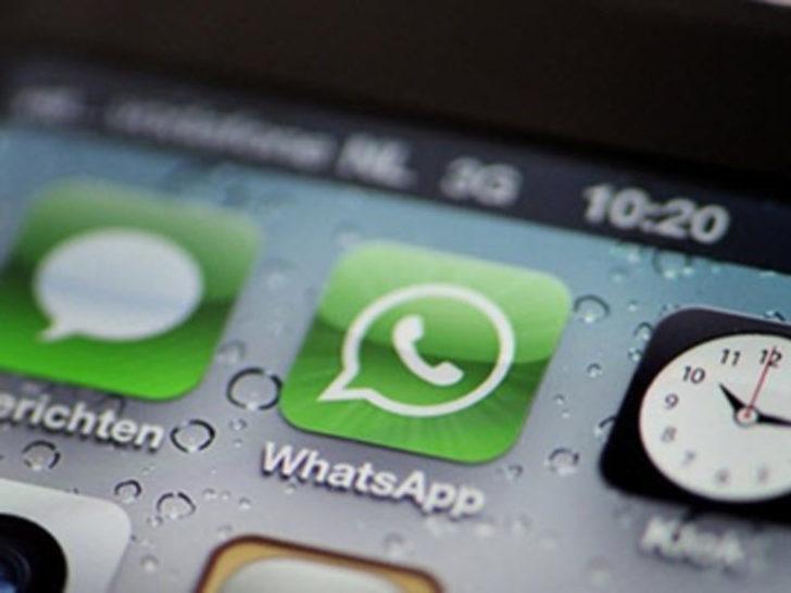 WhatsApp dosya gönderme kotasını 100 MB'ye yükseltti