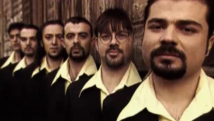 Grup Laçin 21 yıl sonra geri döndü