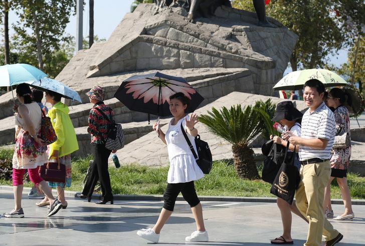 AESOB Başkanı Dere: Her şey dahil ile turistin şehre inmesi engeleniyor