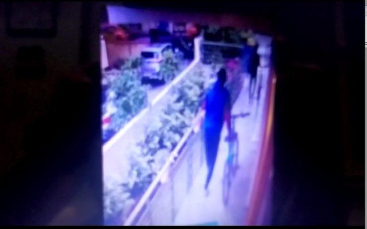 Gece Kartalları'nın şüphelendiği şüpheli tutuklandı