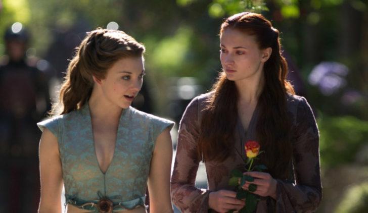 Sophie Turner'ın Game of Thrones'tan sonraki yeni dizisi: Surviven