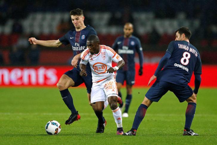 Majeed Waris - Yaşı: 25 - Takımı: Lorient