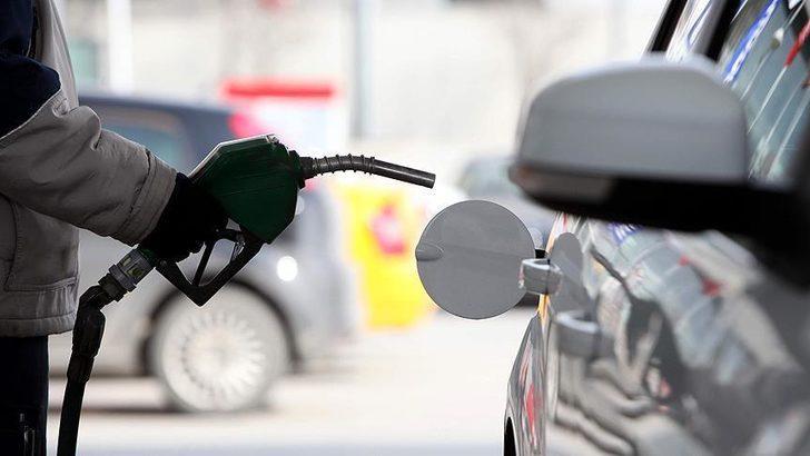 Son dakika: Benzin ve motorine bu geceden itibaren zam