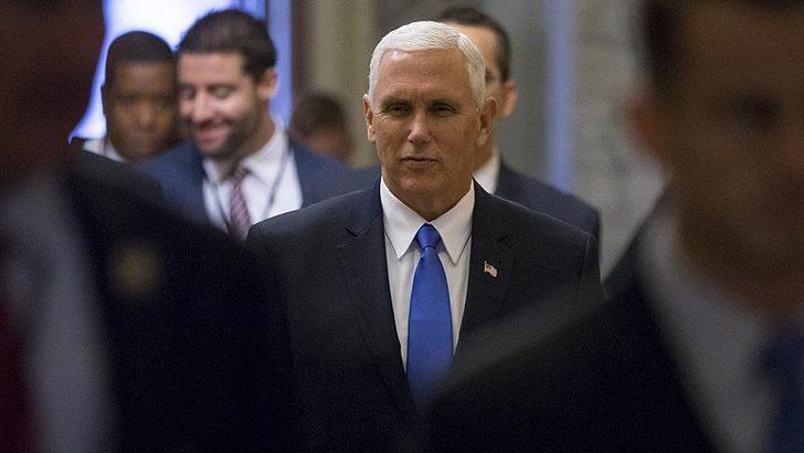 ABD'den İran'a tehdit! Cevap vermeye hazırız