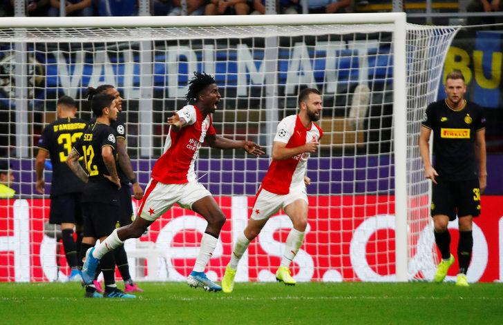Şampiyonlar Ligi'nde ilk hafta maçları başladı