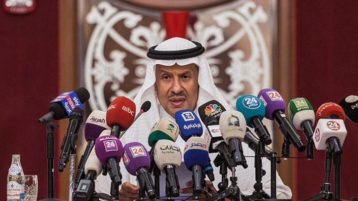 Suudi Arabistan'daki petrol tesislerine saldırılar: 'Üretim ay sonunda normale dönecek'