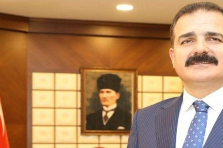Vali Akbıyık'tan 'Gaziler Günü' mesajı