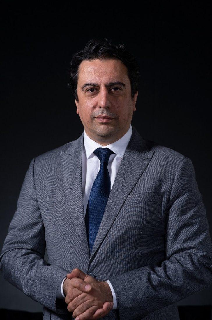 Kayserigaz'ın Genel Müdürü Dinçer Akbaba oldu