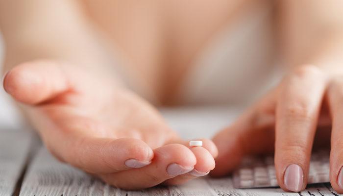 Doğum kontrol hapı tip 2 diyabet riskini artırabilir