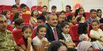 """Tunceli'de """"İlköğretim Haftası"""" kutlandı"""