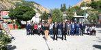 Çatak'ta eğitim öğretim açılışı