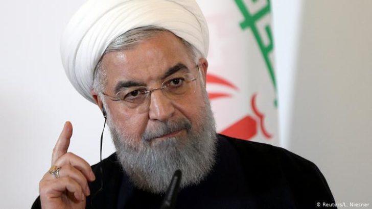 İran'dan ABD'nin suçlamalarına kınama