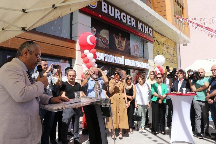 TAB Gıda Safranbolu'da ilk restoranını açtı