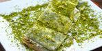 Antep'ten selamlar: Fıstıklı katmer evde nasıl yapılır?