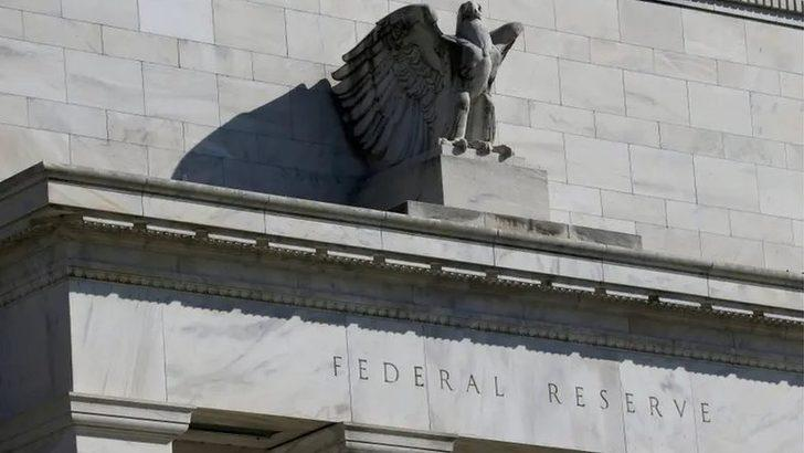 ABD Merkez Bankası faiz oranlarını ikinci kez 0,25 indirdi