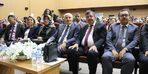 "Karaman'da ""Hayata ve Edebiyata Dair"" konulu konferans"