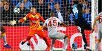 Club Brugge - Galatasaray maç sonucu: Sarı kırmızılı ekip deplasmanda 0-0 berabere kaldı