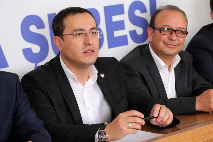 """Başkan Öner: """"Eski Türkiye özlemi duyanlara asla müsaade etmeyeceğiz"""""""