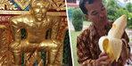 Bu gariplikleri sadece Tayland'da görebilirsiniz!