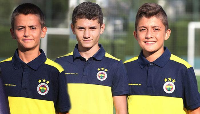 Akhisarspor'un gençlerini Fenerbahçe kaptı