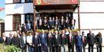 """Başkan Altay: """"Şehitlerimizin ve gazilerimizin emanetini aynı ruhla koruyoruz"""""""