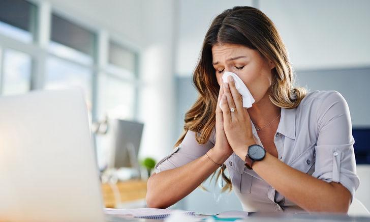 Alerjik hastalara sonbahar uyarısı!