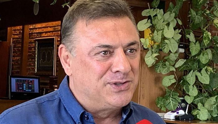 Hasan Kartal: Vedat Muriç gurur duyduğum bir sporcu