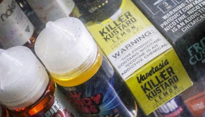 New York'ta Aromalı Elektronik Sigara Satışı Yasaklandı